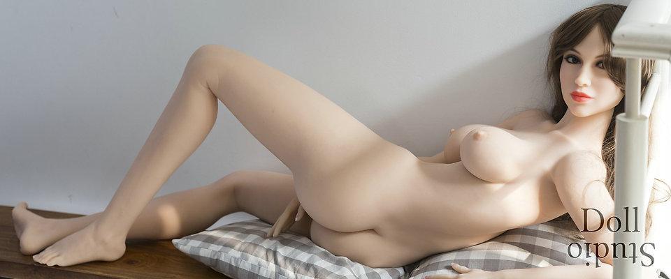 YL Doll Körperstil YL-170 mit ›Elsa‹ Kopf (Jinsan Nr. 201)