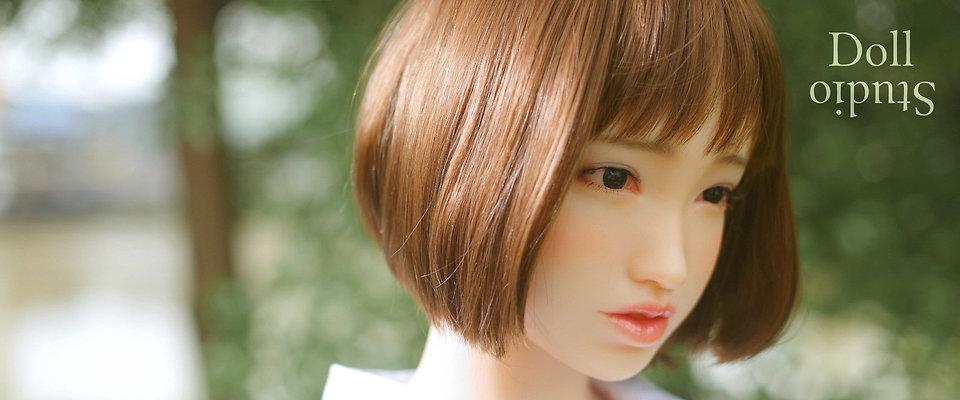 Sino-doll Kopf S15 head aka ›Early Summer‹ mit Körperstil SI-161
