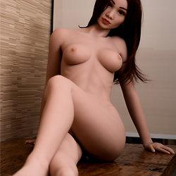 Irontech Doll Körperstil IT-168 mit ›Ayumi‹ Kopf - TPE