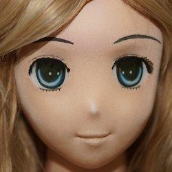Happy Doll Kopf ›Nori‹ für HA-16x Körperstil - Dollstudio