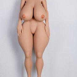 YL Doll Körperstil YL-146/G - TPE