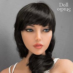 WM Doll Kopf Nr. 262 (Jinsan Nr. 262) - TPE