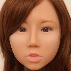 4woods Kopf ›Kurumi‹ (c.2008) - Dollstudio