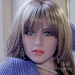 AS Doll Kopf Phoebe - TPE