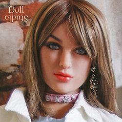 AS Doll Kopf Sarah - TPE