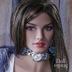 AS Doll Kopf Rachael - TPE