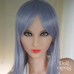 Doll House 168 Kopf ›Christie‹ mit DH19-155/F Körperstil - TPE