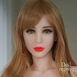 Doll House 168 Kopf ›Chloe‹ mit DH19-155/F Körperstil - TPE
