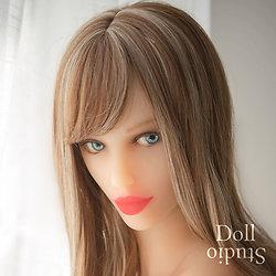Doll Forever Kopf ›Catie‹ mit Körperstil D4E-165/B - TPE