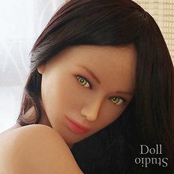 Doll Forever Kopf ›Bibi‹ mit Körperstil D4E-165/I - TPE