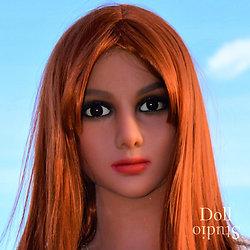 Irontech Doll head ›Vera‹ - TPE