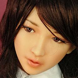 DS Doll Kopf - Modell Jiayi