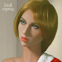 SM Doll Kopf Nr. 93 (Shangmei Nr. 93) - TPE