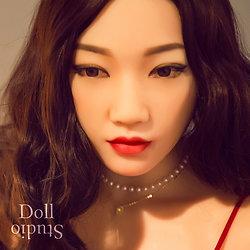 Sino-doll S5 Kopf - Silikon