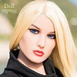 SY Doll Kopf Nr. 170 (Shengyi Nr. 170) - TPE