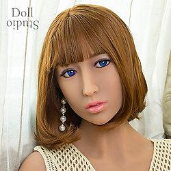 SY Doll Kopf Nr. 168 (Shengyi Nr. 168) - TPE