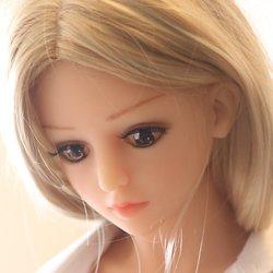 WM Dolls Kopf - Modell Nr. 48