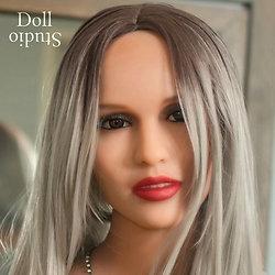 YL Doll Kopf ›Sonya‹ (Jinsan Nr. 243) - TPE