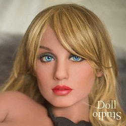 YL Doll Kopf ›Vannessa‹ (Jinsan Nr. 303) - TPE