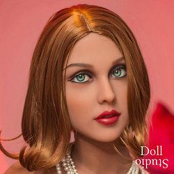 YL Doll Kopf ›Virginie‹ (Jinsan Nr. 242) - TPE