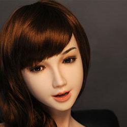 DS Doll Kopf - Modell Youyi