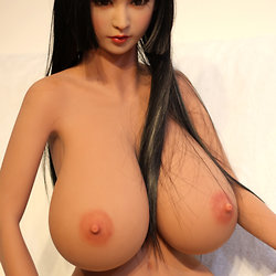WM Doll Torso B15 - TPE