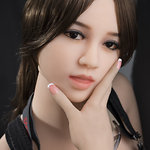 WM Doll Körperstil WM-145 mit WM Doll Kopf Nr. 98 (Jinshan Nr. 98) - TPE
