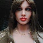 OR Doll Körperstil OR-167/G mit ›Stella‹ Kopf (OR-032 / Jinsan Nr. 261) - TPE