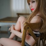 Doll House 168 Körperstil DH19-155/F mit ›Chloe‹ Kopf (Nr. 67) - TPE