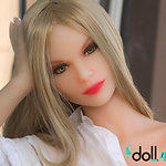 Doll Forever Körperstil D4E-165/B mit ›Aidra‹ Kopf - TPE