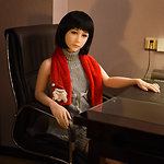 WM-158/A Körperstil mit WM Doll Nr. 85 Kopf (Jinshan)