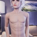 JY Doll Körperstil JY-160/M mit ›Billy‹ Kopf - TPE