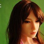 DS Doll 145 cm Body mit rosiger Haut (lpink) und ›sKayla‹-Kopf