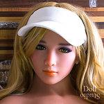 JY Doll Gu 2 Kopf - TPE