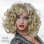 AS Doll Kopf Candice - TPE