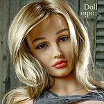 AS Doll Kopf Crystal - TPE