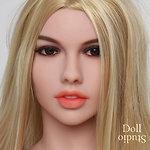 Jinshan Kopf Nr. 124 aka ›Cheyenne‹. Image courtesy of X/S Dolls