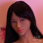 Doll Forever Kopf ›Gilly‹ mit Körperstil D4E-165