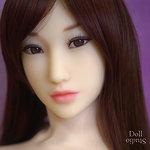 Doll Forever Kopf ›Sabrina‹