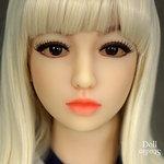 Doll Forever Kopf ›Xi‹ mit Körperstil D4E-135