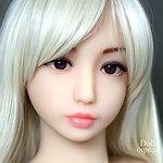Doll Forever Kopf ›Xuan‹ mit Körperstil D4E-135