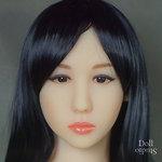 Doll Forever Kopf ›Yuko‹ / Hautton ›white‹