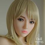 ›Cat‹ Kopf von Doll House 168