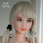 Doll House 168 Kopf ›Marie‹ - TPE