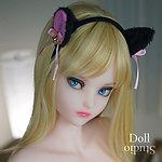Doll House 168 Kopf ›Lazuli‹ mit DH19-145/F Körperstil - TPE