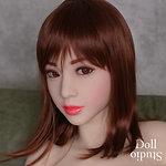 ›Rainbow‹ Kopf aka ›Niji‹ von Doll House 168 - TPE