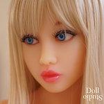 Doll Forever Kopf ›Bella‹ mit Körperstil D4E-135