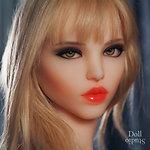 Doll Forever Kopf ›Shannon‹ - TPE
