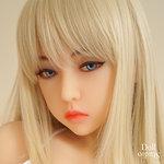 Doll Forever Kopf ›Molly‹