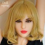 Doll Forever Kopf ›Cathy‹ mit Körperstil D4E-165/I